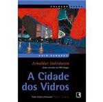 Livro - Cidade dos Vidros, a
