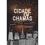 Livro - Cidade em Chamas