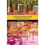 Livro - Cidades Brasileiras Atores, Processos e Gestão Pública