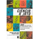 Livro - Ciência a Jato
