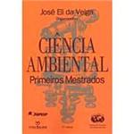 Livro - Ciencia Ambiental Primeiros Mestrados