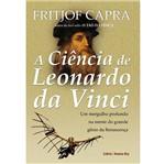 Livro - Ciência de Leonardo da Vinci, a