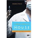 Livro - Ciência Médica de House, a
