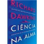 Livro - Ciência na Alma