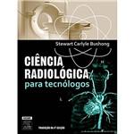 Livro - Ciência Radiológica para Tecnólogos