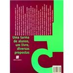Livro - Ciência & Sociedade - 5 Série