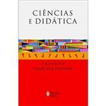 Livro - Ciências e Didática