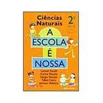 Livro - Ciências Naturais - 2ª Série