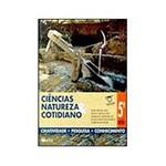 Livro - Ciências, Natureza e Cotidiano - 5ª - CO
