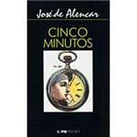 Livro - Cinco Minutos
