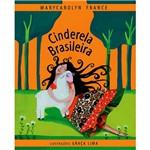 Livro - Cinderela Brasileira