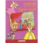 Livro - Cinderella: Theatrical Readers - Teacher´s Guide