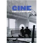 Livro - Cine - Toda La Historia