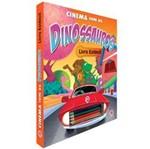 Livro - Cinema com os Dinossauros