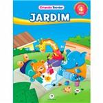 Livro - Ciranda Escolar - Jardim