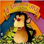 Livro - Circo do Jiló, o