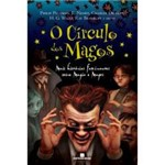 Livro - Círculo dos Magos, o