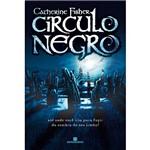 Livro - Círculo Negro - Catherine Fisher