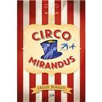 Livro - Circus Mirandus