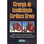 Livro - Cirurgia da Insuficiência Cardíaca Grave