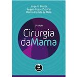 Livro - Cirurgia da Mama