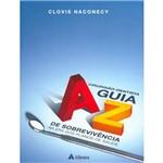 Livro - Cirurgião-Dentista: Guia A-Z de Sobrevivência