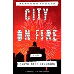 Livro - City On Fire
