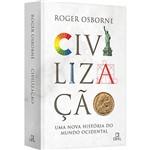 Livro - Civilização
