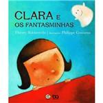 Livro - Clara e os Fantasminhas