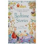 Livro - Classic Treasury Of Best-Loved Bedtime Stories