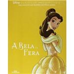Livro - Clássicos Inesquecíveis: a Bela e a Fera