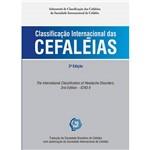 Livro - Classificação Internacional das Cefaléias