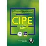 Livro - Classificação Internacional para Prática de Enfermagem - Cipe 2017