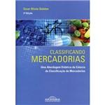 Livro - Classificando Mercadorias