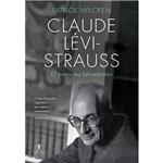 Livro - Claude Lévi-Strauss - o Poeta no Laboratório