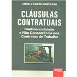 Livro - Cláusulas Contratuais