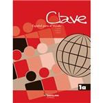 Livro - Clave - Español para El Mundo 1a