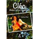 Livro - Cléo, Minha Eterna Cãopanheira