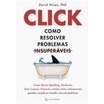 Livro - Click Como Resolver Problemas Insuperáveis