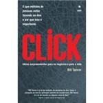 Livro - Click - o que Milhões de Pessoas Estão Fazendo On-line e Porque Isso é Importante