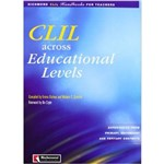 Livro - Clil Across Educational Levels