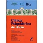 Livro - Clínica Psiquiátrica de Bolso