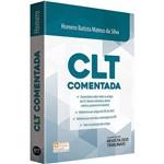 Livro - CLT Comentada