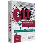 Livro - CLT Comparada Urgente