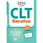 Livro - CLT Saraiva e Constituição Federal