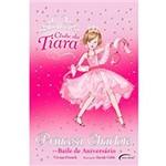 Livro - Clube da Tiara - Princesa Charlote e o Baile de Aniversário