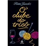 Livro - Clube do Tricô, o