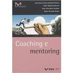 Livro - Coaching e Mentoring - Série Gestão de Pessoas