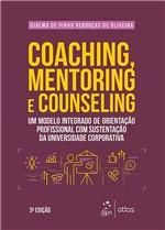 Livro - Coaching, Mentoring e Counseling