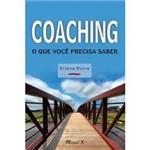 Livro - Coaching: o que Você Precisa Saber